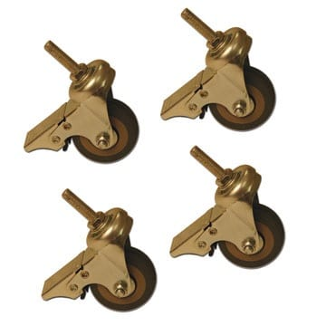 Malone Casters from Northeast Kayaks