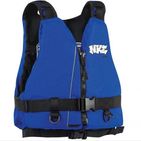 NKE Centre Zip Buoyancy Aid Junior from NorthEast Kayaks