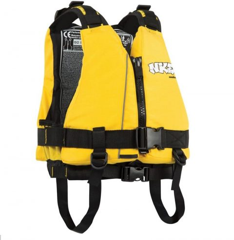 NKE Centre Zip PFD/Buoyancy Aid Junior-0