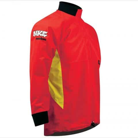 NKE Centre Red Jacket Junior/Youth