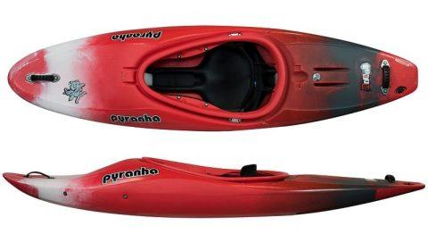 Pyranha Kayak Rebel Club-0