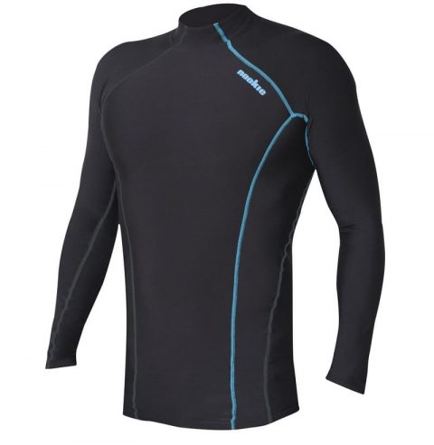 Nookie Thermal Base Softcore Long Sleeve Front from Northeast Kayaks