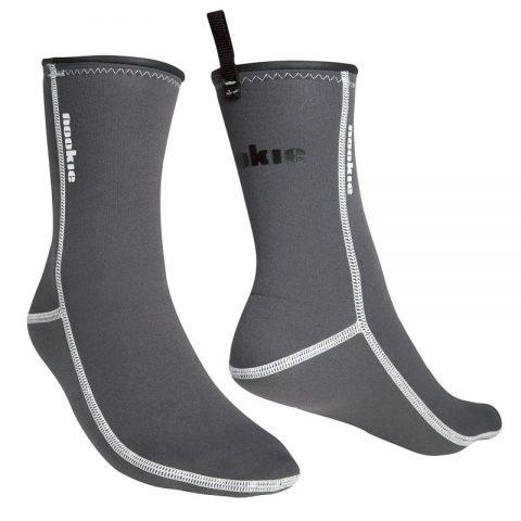 Nookie TI Liner 2mm Neoprene Socks from Northeast Kayaks