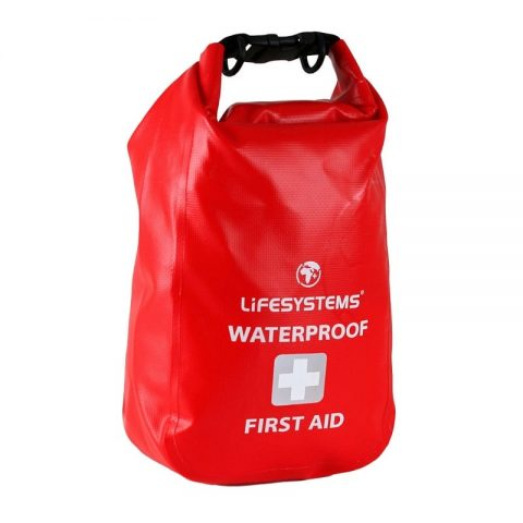 Lifesystems Waterproof First Aid Kit from Northeast Kayaks