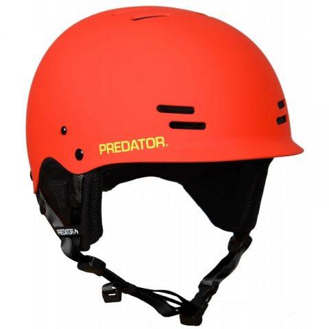 Peak Predator Freeride FR7W Helmet Red from Northeast Kayaks