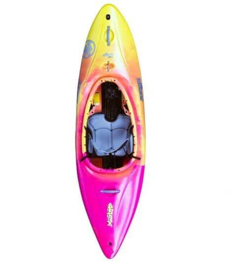Jackson Kayak Antix Strarburst from Northeast Kayaks