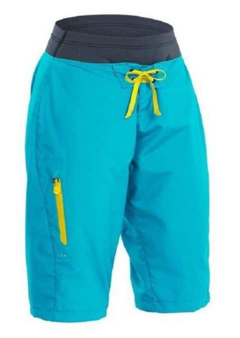 Palm Horizon Shorts Womens from Northeast Kayaks