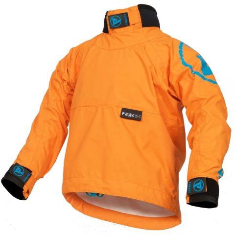 Peak Pro Kidz Cag / Jacket Orange from Northeast Kayaks