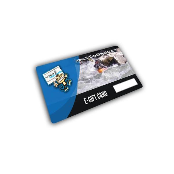Northeast Kayaks - Gift Card