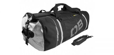 Overboard 130Ltr Classic Duffle | Northeast Kayaks