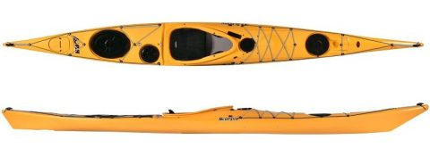 P&H Kayak Scorpio Corelite X MKII Sunbeam from Northeast Kayaks