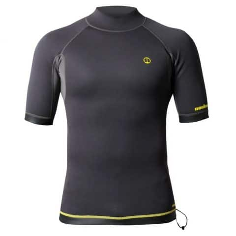 Nookie TI Vest Short Sleeve Neoprene Wetsuit Top from Northeast Kayaks