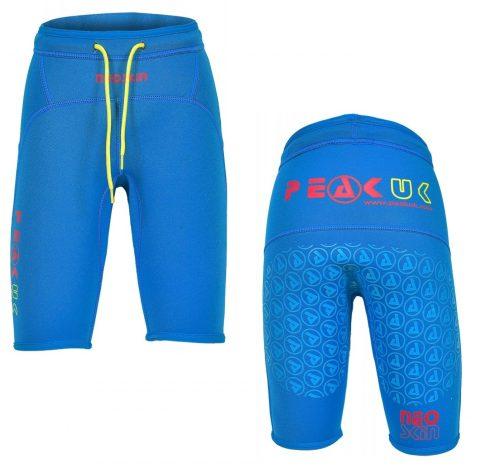 Peak UK Kidz Neoskin Shorts Kids-0