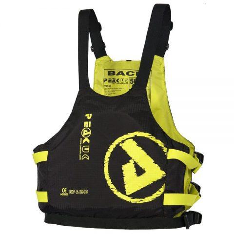 Peak UK Racer Pro PFD/Buoyancy Aid-0