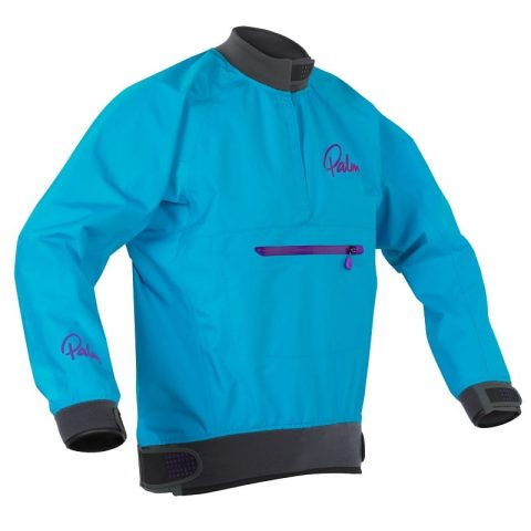 Palm Vector Womens Cag / jacket from Northeast Kayaks