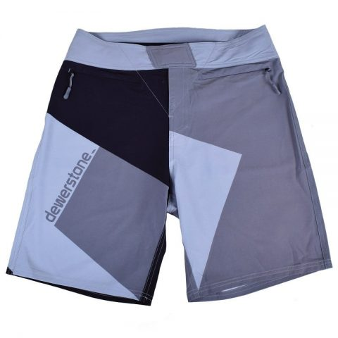 Dewerstone Life Shorts 2.0 Black/Grey Team Edition from Northeast Kayaks