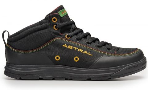 Astral Rassler 2.0 Kayak Boots from Northeast Kayaks