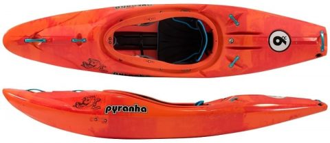 Pyranha Kayak 9R2 Stout 2-0