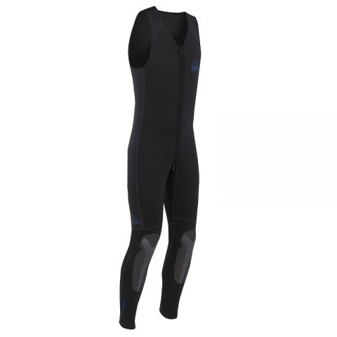 Palm 5mm Inferno Longjohn Wetsuit From Northeast Kayaks