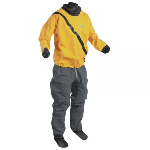 Palm Base Drysuit from Northeast Kayaks