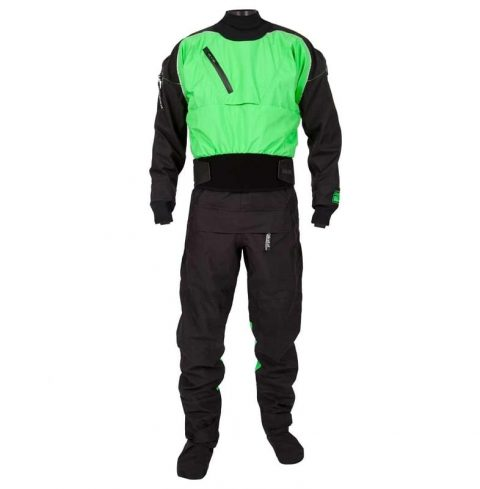 Kokatat Icon Gore-Tex Drysuit Men Leaf From Northeast Kayaks