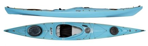 P&H Kayak Virgo Corelite X From Northeast Kayaks