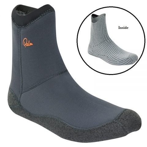 Palm Index Socks from NorthEast Kayaks
