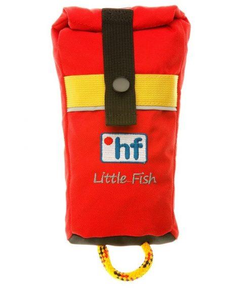 HF Little Fish Throwline from Northeast Kayaks