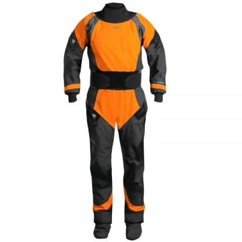 Nookie Octane Womens Drysuit from Northeast Kayaks