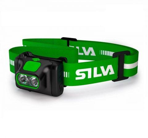Silva Scout X Headtorch | Silva Headlamp | Northeast Kayaks