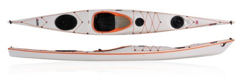 P&H Aries from North East Kayaks & Paddles