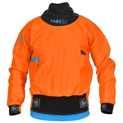 Peak UK Deluxe Cag / Jacket X3 Ladies-0