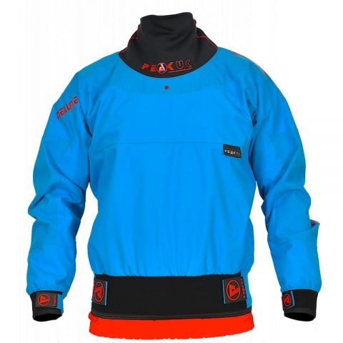 Peak UK Deluxe Cag / Jacket X2.5-0