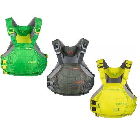 Kokatat Hustle PFD / Buoyancy Aid from Northeast Kayaks