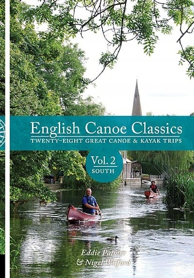 English Canoe Classics Volume 2, South