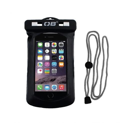 Overboard Waterproof Phone Case Small from Northeast Kayaks