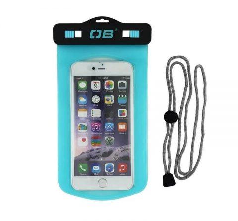 Overboard Waterproof Phone Case Large from Northeast Kayaks