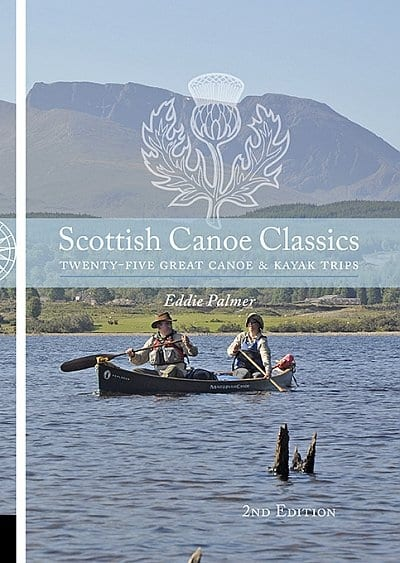 Scottish Canoe Classics 2nd Edition