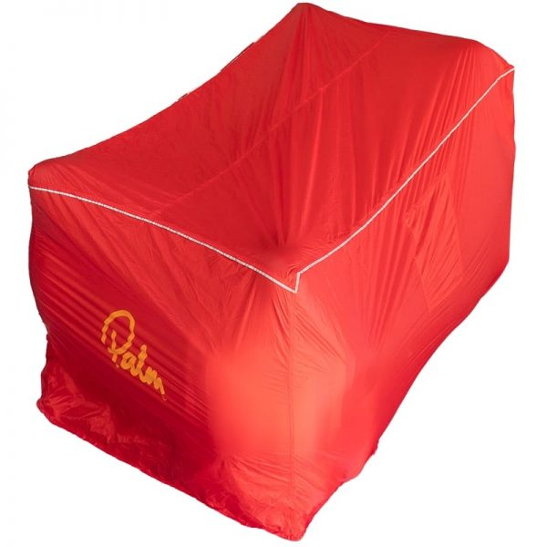 Palm Survival Shelter Flame 4-6 persons